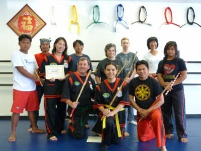 Los Angeles Doce Pares