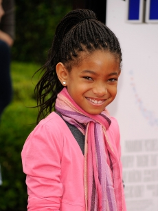 willow smith Mockingjay Release & Hunger Games Dream Cast List