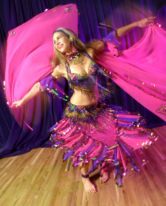 belly dancing Martial Arts and Writing