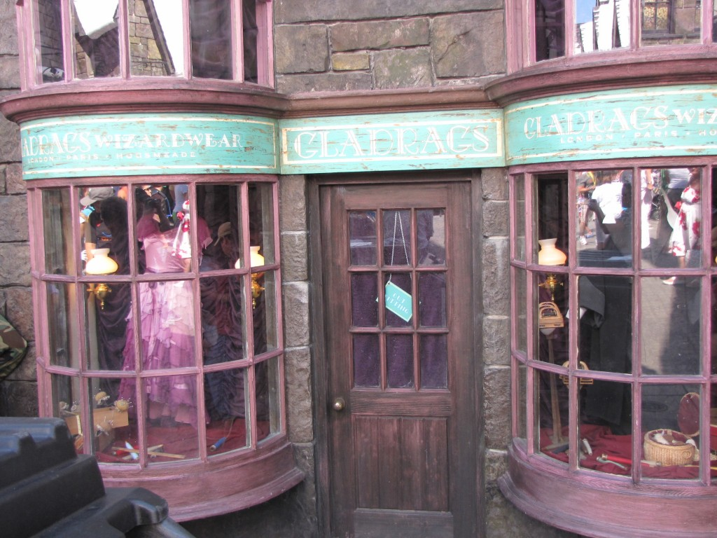 IMG 7562 1024x768 The Wizarding World of Harry Potter Part 2
