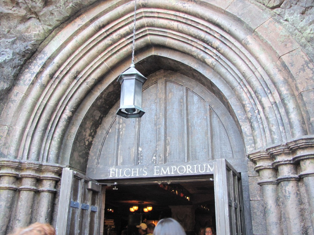 IMG 8231 1024x768 The Wizarding World of Harry Potter Part 1