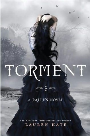 torment Lauren Kate Book Signing