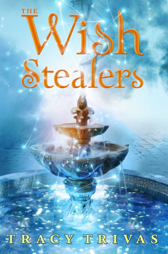 WishStealers21 675x1024 Author Interview: Tracy Trivas, The Wish Stealers