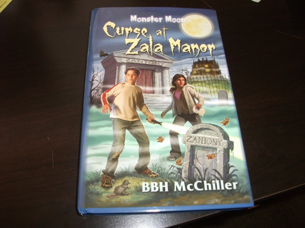 curse of zala manor 1024x768 Monster Moon Week: Surprise Giveaway!