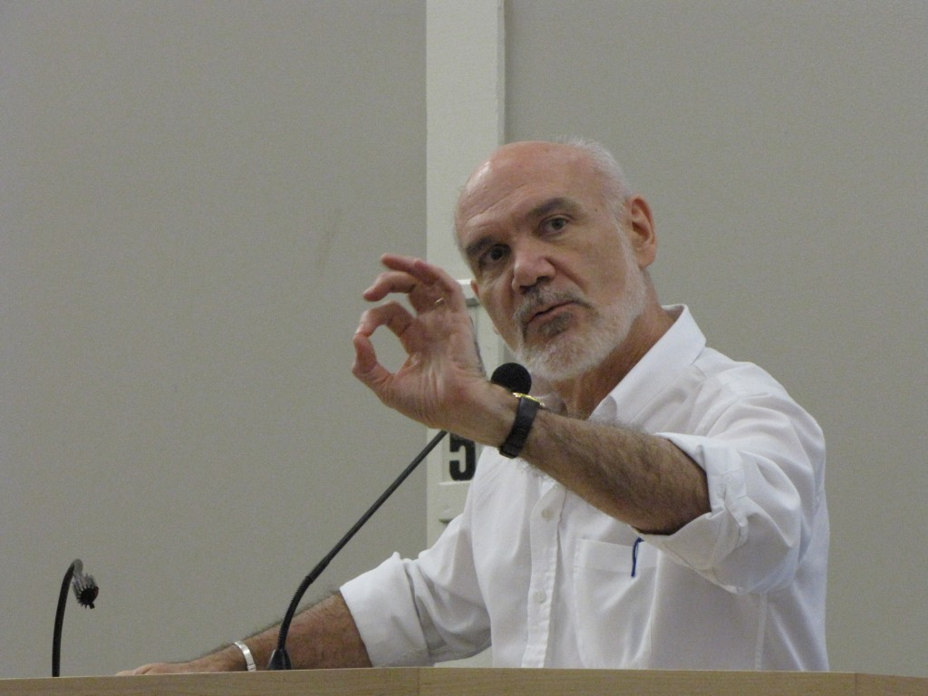 bruce coville 1024x768 A Z Day 23: Writers Day