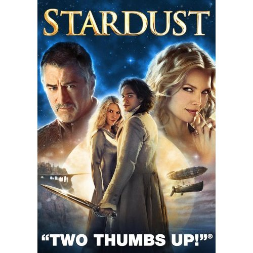 stardust movie   A Z Day 19: Stardust