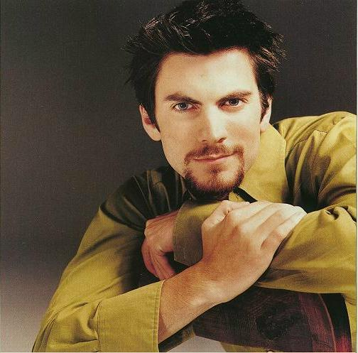 wes bentley 003 Hunger Games Movie Final Cast