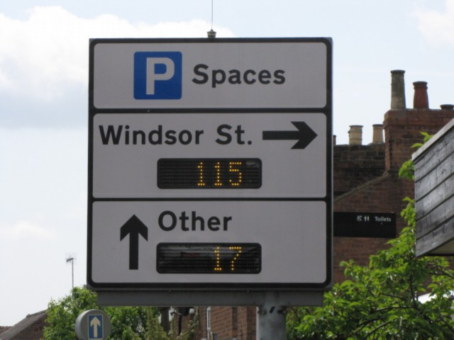 windsor street sign England Day 2 Part 2: Stratford Upon Avon and Lunch in the Cotswolds