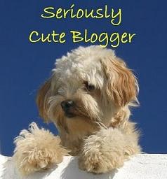 7 seriously cute blogger rosalind adam Awards to Share