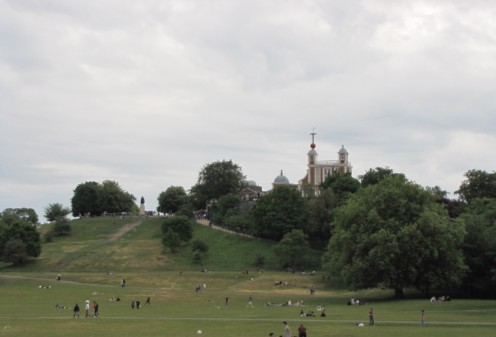 royal observatory far England Day 3 Part 4: Greenwich, London and the River Thames Cruise