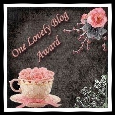 3 OneLovelyBlog JL Campbell Blog Awards