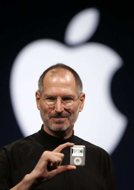 fe8c424b63c2bf16fa0e6a706700385d Remembering Steve Jobs: Steve, You Did One Heck of a Job