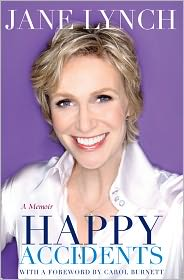 happy accidents book Jane Lynch Signs Happy Accidents at Vroman's