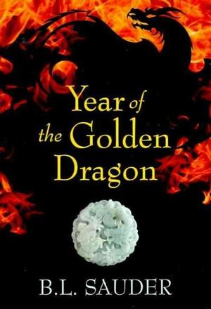 year of the golden dragon book Spotlight Week: Year of the Golden Dragon Book Review
