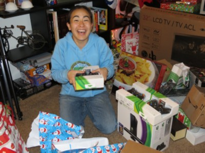 maiko xbox My Favorite Gifts  and a Giveaway