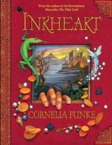 Inkheart 1 Inkheart Trilogy: A Book Review