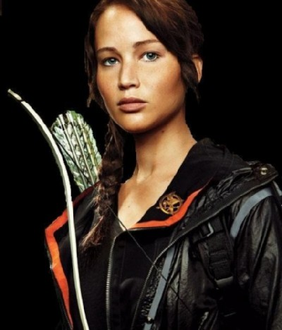 Hunger Games Movie Fever