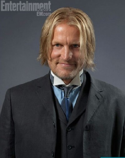 haymitch Hunger Games Movie Fever