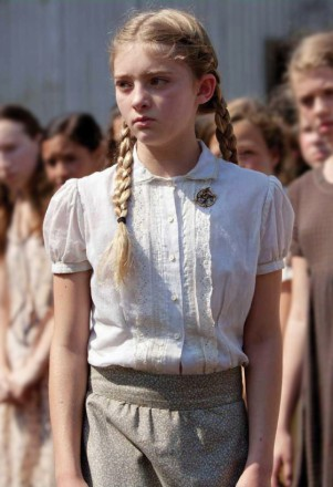 primrose everdeen Hunger Games Movie Fever