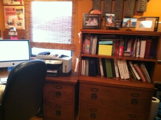IMG 0880 Wednesday Writer's Workspace Welcomes Stephanie Dreyer