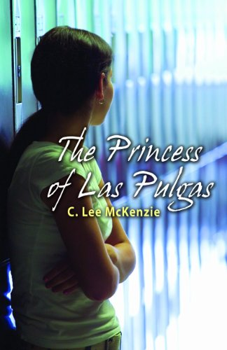 princess of las pulgas1 Wednesday Writer's Workspace Welcomes C. Lee McKenzie