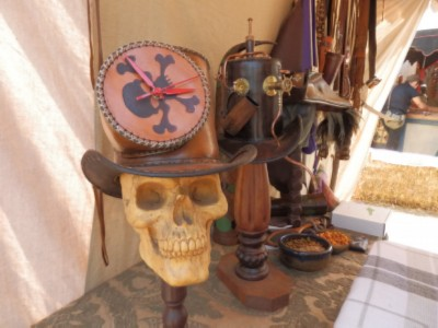 steampunk hats Renaissance Faire Routines and Rituals
