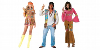Hippie clothing Preparing for the SCBWI Summer Conference
