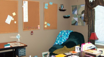 corkboards Wednesday Writer's Workspace Welcomes Sharon Mayhew