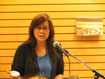 kathie fong yoneda July 26, 2012 (30th meetup): Myth, Magic & Madness – Writing for the Children's Market
