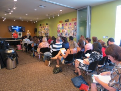 audience August 18, 2012 (31st meetup): What I Wish Id Known: Avoiding Publishing Pitfalls from Draft to Deal