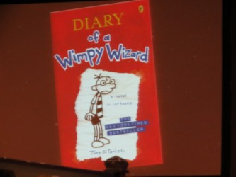 diary of a wimpy wizard SCBWI Summer Conference Day 1 (August 3, 2012)