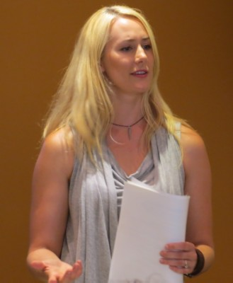 jenn bosworth 3 August 18, 2012 (31st meetup): What I Wish Id Known: Avoiding Publishing Pitfalls from Draft to Deal