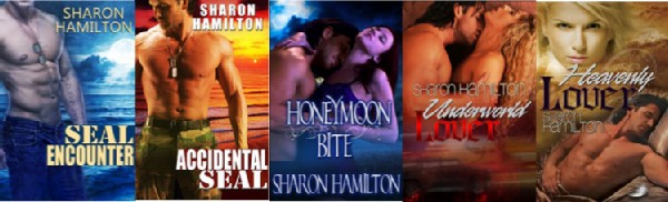 sharon hamilton books Wednesday Writer's Workspace Welcomes Sharon Hamilton