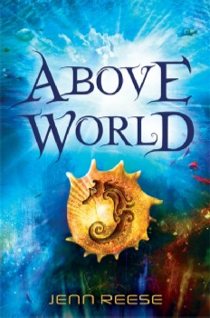 AboveWorldjacket modified1 Spotlight Week: Above World Giveaway