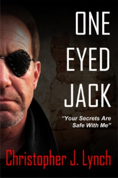 JackNovel 600x900 modified A Halloween Book Review: Christopher J. Lynchs ONE EYED JACK