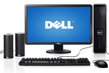 Dell-desktop-computer-repair