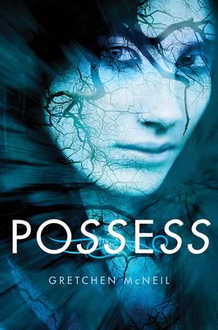 Possess by gretchen mcneil1 Spotlight Week: Author Interview with Gretchen McNeil