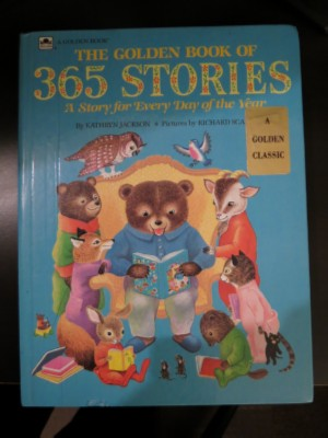 Richard Scarry's 365 Stories