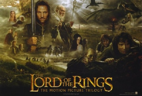 lord of the rings modified