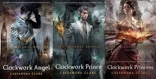 clockwork series