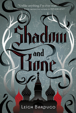 shadow and bone Spotlight Week: SHADOW & BONE GIVEAWAY