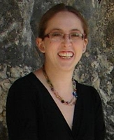 Spring 2013 Author Pic Wednesday Writer's Workspace Welcomes Rebekah Loper