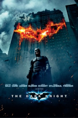 dark knight poster 1 modified1 The Best and Worst Remakes Blogfest