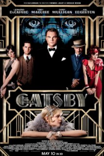 great gatsby 2013 Summer Movies Im Looking Forward to Seeing
