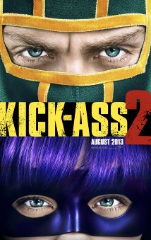 kick ass 2 2013 Summer Movies Im Looking Forward to Seeing