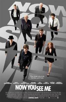now you see me 2013 Summer Movies Im Looking Forward to Seeing