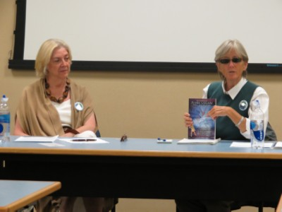authors with their book petra volare