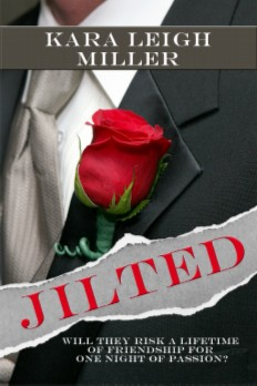 Jilted Cover modified