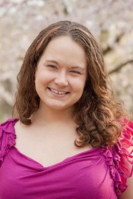 Jess press modified Spotlight Week Author Interview: Jessica Spotswood