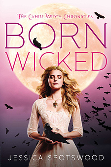 born wicked pb 225 Spotlight Week Giveaway: Born Wicked